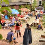 Mittelalter Comedy in Groß Briesen